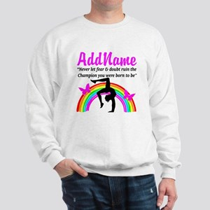 GYMNAST 10.0 Sweatshirt