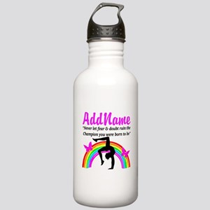 GYMNAST 10.0 Stainless Water Bottle 1.0L