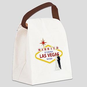 pt Canvas Lunch Bag