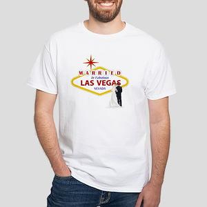 pt White T-Shirt