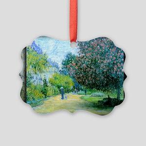 473 Picture Ornament