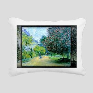 473 Rectangular Canvas Pillow