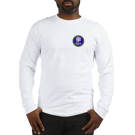 Ashland Library Friends Long Sleeve T-Shirt
