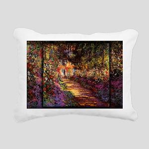 494 Rectangular Canvas Pillow