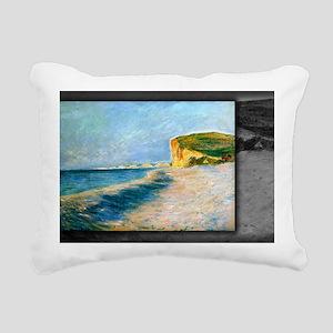 540 Rectangular Canvas Pillow