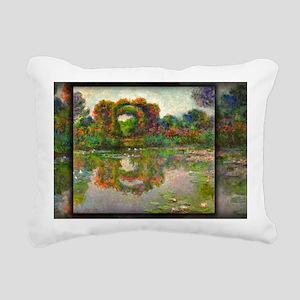 574 Rectangular Canvas Pillow