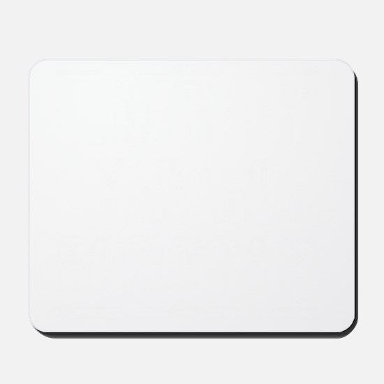 whiskey wh Mousepad