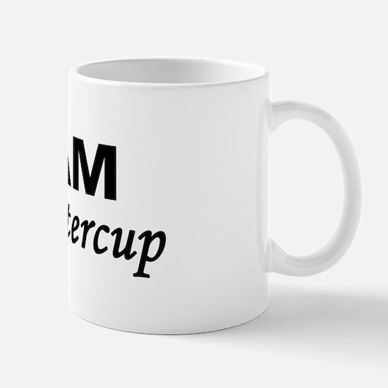 Buttercup Magnet Mug