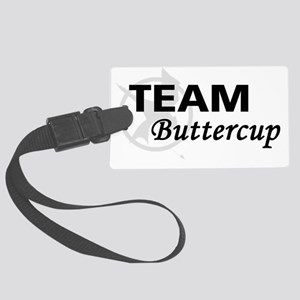 Buttercup Magnet Large Luggage Tag