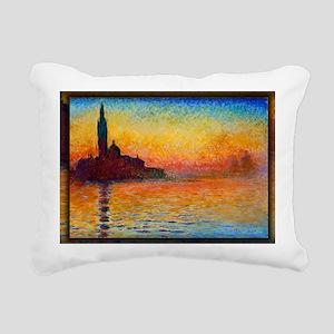 629 Rectangular Canvas Pillow