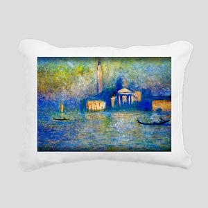 631 Rectangular Canvas Pillow