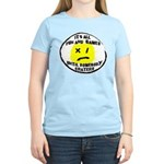 Fun & Games Women's Light T-Shirt
