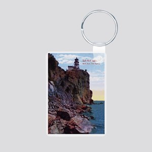 SplitRock_Gcard Aluminum Photo Keychain
