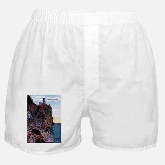 SplitRock_Gcard Boxer Shorts