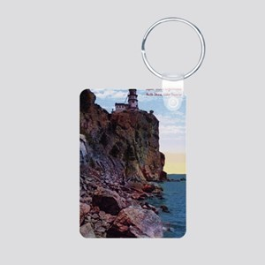 SplitRock_Print Aluminum Photo Keychain