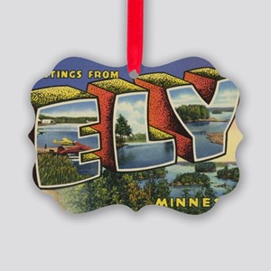 Ely_Pcard Picture Ornament