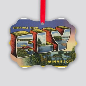 Ely_Gcard Picture Ornament