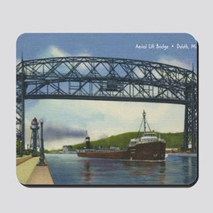 LiftBridge_Print Mousepad