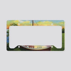 LeifErikson_Print License Plate Holder