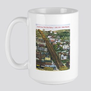 Incline_Bev Large Mug