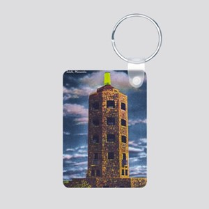 EngerTower_Print Aluminum Photo Keychain