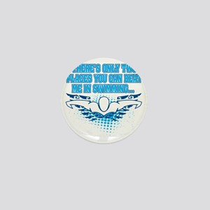TWO_PLACES_SHIRT Mini Button