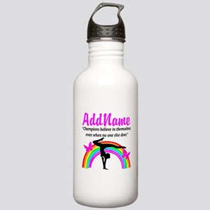 CHAMPION GYMNAST Stainless Water Bottle 1.0L
