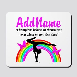 CHAMPION GYMNAST Mousepad