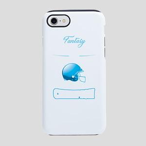 Fantasy Football No 1 Champion iPhone 7 Tough Case