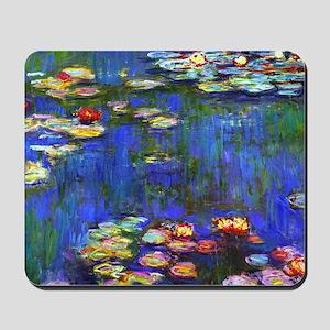 Laptop Monet WL1916 Mousepad