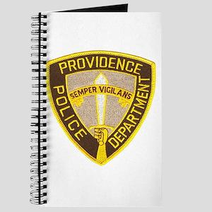 Providence Police Journal