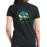 Earth Day Women's Dark T-Shirt