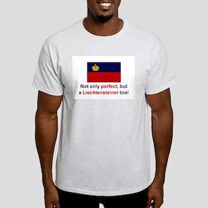 Liechtenstein-Perfect Light T-Shirt