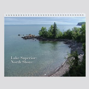 Lake Superior/North Shore Calendar
