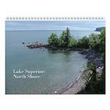 Lake superior Calendars