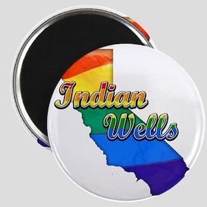 Indian Wells Magnet