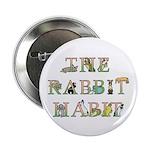 """Rabbit Habit 2.25"""" Button (100 pack)"""