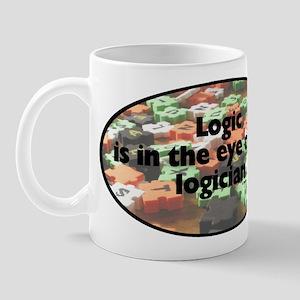 Logic Mug