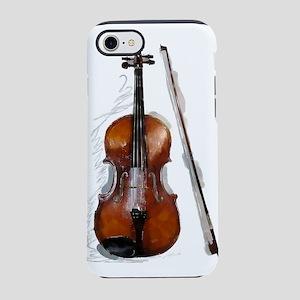 Viola06 iPhone 7 Tough Case