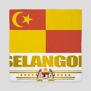Selangor (Flag 10)2 Queen Duvet