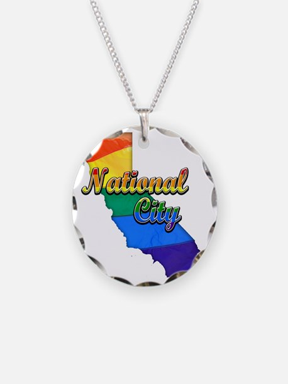 National City Necklace