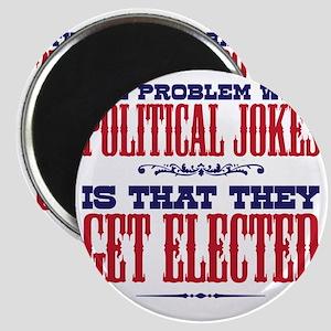 politicaljokes copy Magnet