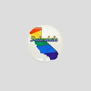 Palmdale Mini Button