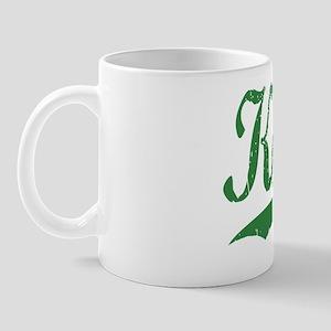 Kailua green Mug