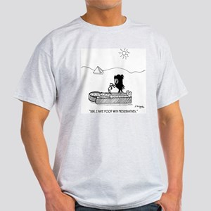 2664_archaeology_cartoon Light T-Shirt