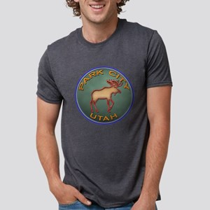 Park City Moose Designs T-Shirt