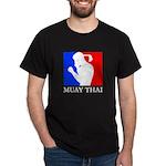 Buy Muay Thai Dark T-Shirt