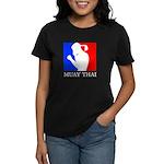 Buy Muay Thai Women's Dark T-Shirt