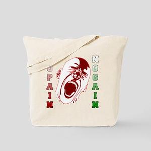paingain Tote Bag