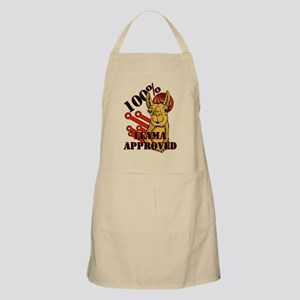 LLAMA-APPROVED Apron